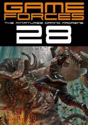 GAMEFORCES 28 issue GAMEFORCES 28