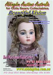 Beautiful Vision - Feb 2012 issue Beautiful Vision - Feb 2012