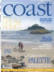Life on the beach February 2013 issue Life on the beach February 2013