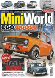 MiniWorld February 2013 issue MiniWorld February 2013