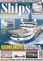 Icebreakers February 2013 issue Icebreakers February 2013