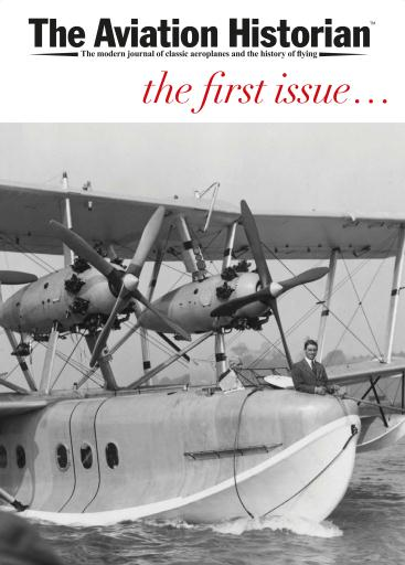 The Aviation Historian Magazine Preview