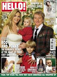 31st December 2012 issue 31st December 2012