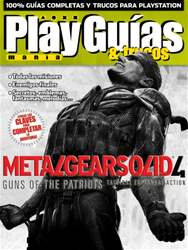 Metal Gear Solid 4 issue Metal Gear Solid 4