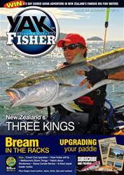 Yak Fisher 20 issue Yak Fisher 20