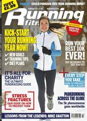 Your Best 10k February 2013 issue Your Best 10k February 2013