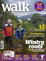 Winter 2012 issue Winter 2012