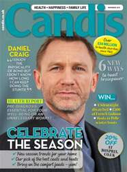 Candis Magazine Cover