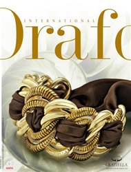 l'Orafo Italiano Magazine Cover