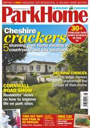 Park Homes August 12 issue Park Homes August 12