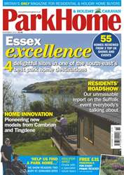 Park Homes November 12 issue Park Homes November 12