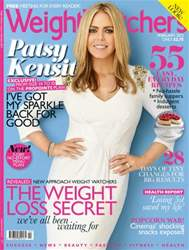 Weight Watchers Jan - Feb 2013 issue Weight Watchers Jan - Feb 2013