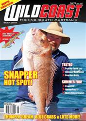 Fishing SA DecFeb 2009-10 issue Fishing SA DecFeb 2009-10