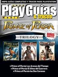 Prince of Persia Trilogy issue Prince of Persia Trilogy