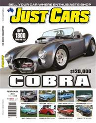 Just Cars_204 Feb 13 issue Just Cars_204 Feb 13