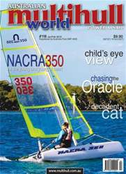 Multihull - 118 Issue issue Multihull - 118 Issue