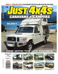 Just 4x4s _ 296 Feb13 issue issue Just 4x4s _ 296 Feb13 issue
