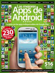 3 Mejores Apps de Android issue 3 Mejores Apps de Android