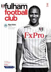 Fulham v Wigan Athletic issue Fulham v Wigan Athletic