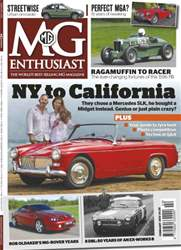 Coast to Coast in a Midget issue Coast to Coast in a Midget