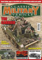 #141 The Carrier issue #141 The Carrier