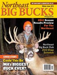 Winter 2013 issue Winter 2013