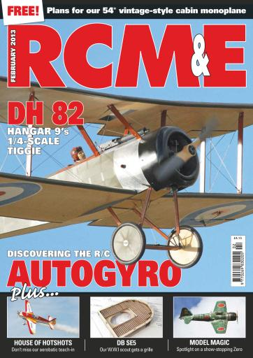 RCM&E Digital Issue