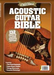 Acoustic Bible issue Acoustic Bible