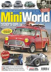 MiniWorld March 2013 issue MiniWorld March 2013