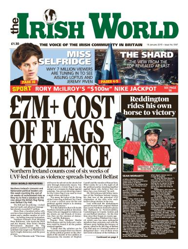 Irish World Digital Issue