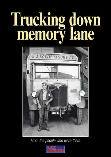 Trucking down memory lane Digital Issue