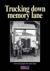 Trucking down memory lane Magazine Cover