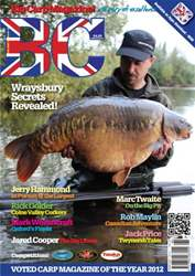 Big Carp 198 issue Big Carp 198