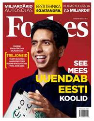 Forbes Jan'13 issue Forbes Jan'13