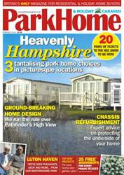 Park Homes February 2013 issue Park Homes February 2013