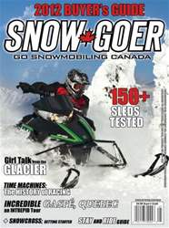 Buyer's Guide 2011 issue Buyer's Guide 2011