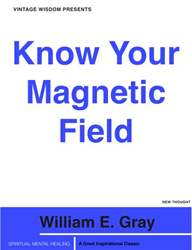 Know Your Magnetic Field  issue Know Your Magnetic Field