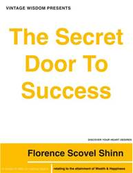The Secret Door To Success issue The Secret Door To Success