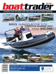 Boattrader Issue 66 issue Boattrader Issue 66