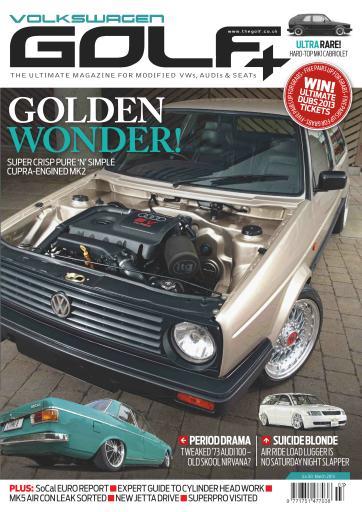 Volkswagen Golf + Preview