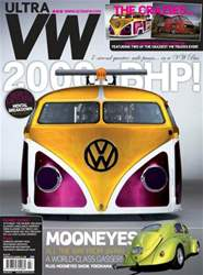 Ultra VW February 2013 issue Ultra VW February 2013