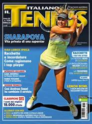 Il Tennis Italiano 2 2013 issue Il Tennis Italiano 2 2013