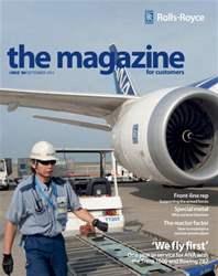 Issue 134 September 2012 issue Issue 134 September 2012
