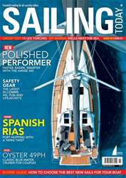 Sailing Today March 2013 issue Sailing Today March 2013