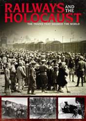 Railways and the Holocaust issue Railways and the Holocaust
