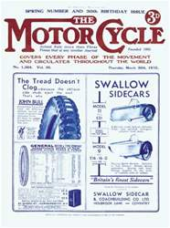March 1933 issue March 1933