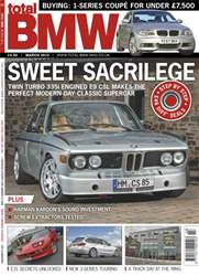Total BWM March 2013 issue Total BWM March 2013