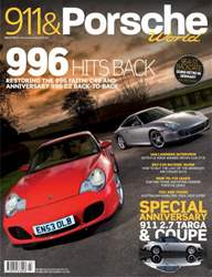 911 & Porsche World issue 228 issue 911 & Porsche World issue 228