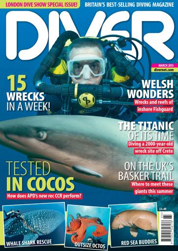 DIVER Digital Issue