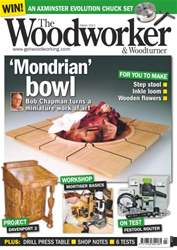 March 2013 issue March 2013